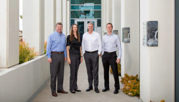 real estate development team