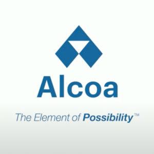 Alcoa Logo