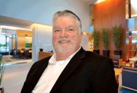 Eric Scheler Vice President of Construction